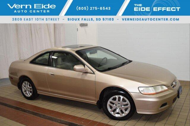 Honda Accord 2002 $4911.00 incacar.com