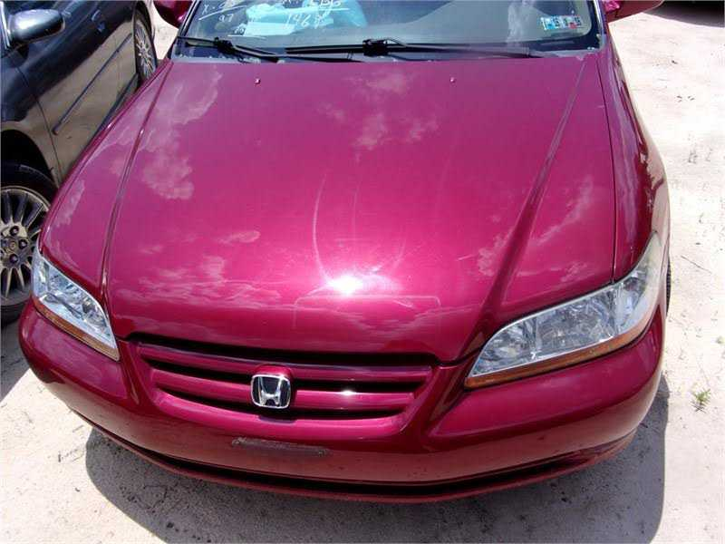 Honda Accord 2002 $1150.00 incacar.com