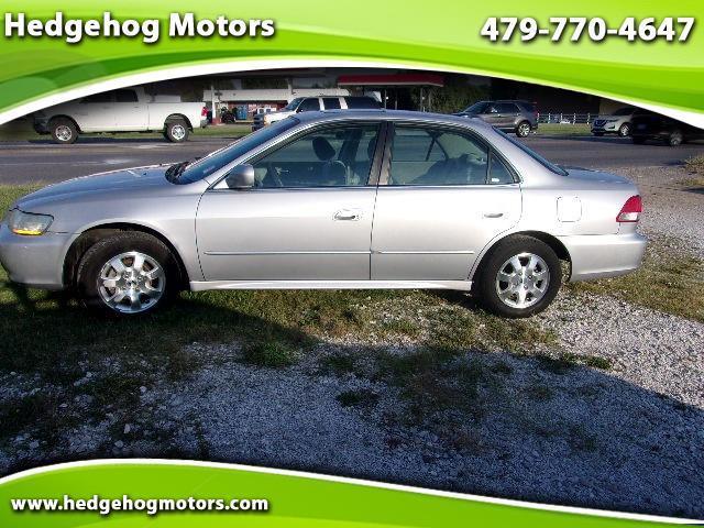 Honda Accord 2002 $3337.00 incacar.com