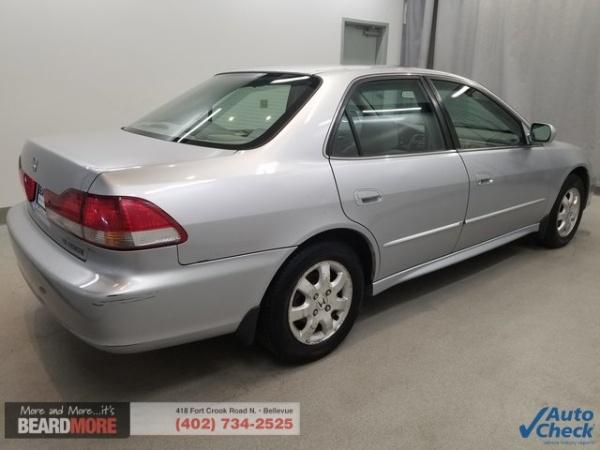 2002 Honda Accord 3000 00 For Sale In Bellevue Ne 68005