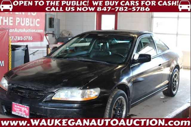 Honda Accord 2002 $900.00 incacar.com