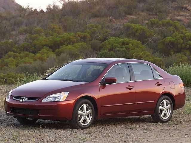 Honda Accord 2003 $3995.00 incacar.com