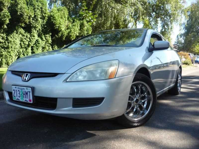 Honda Accord 2003 $2995.00 incacar.com