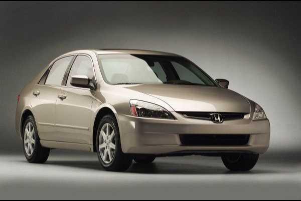 Honda Accord 2003 $4895.00 incacar.com