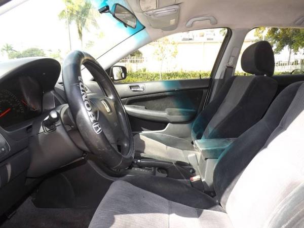 Honda Accord 2003 $3400.00 incacar.com