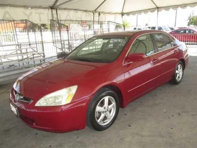 Honda Accord 2003 $4000.00 incacar.com