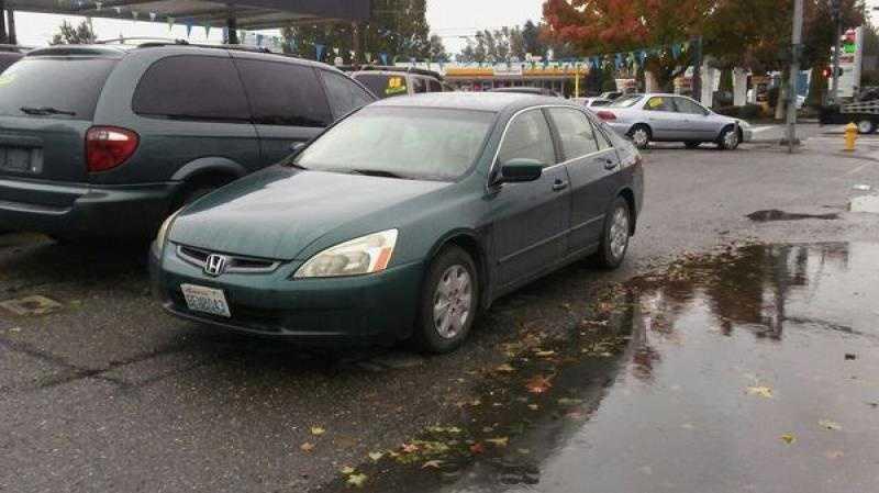 Honda Accord 2003 $2499.00 incacar.com