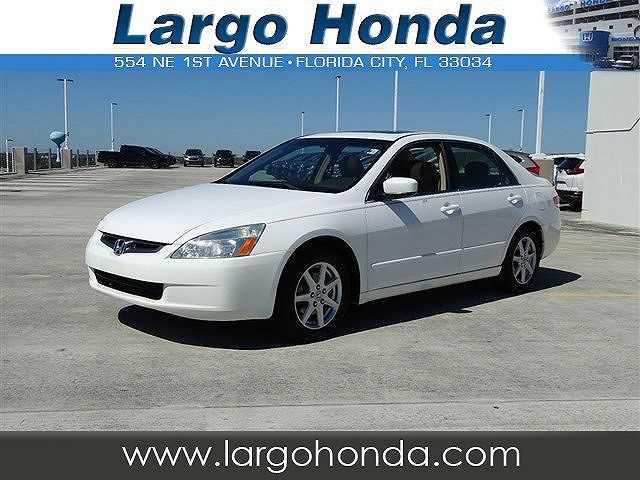 Honda Accord 2003 $6975.00 incacar.com