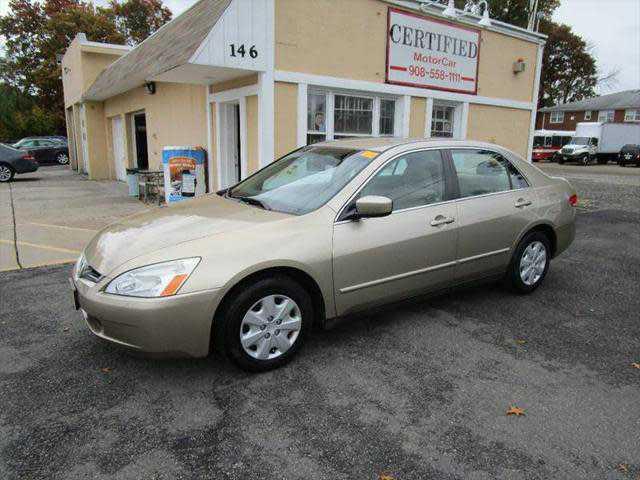 Honda Accord 2003 $2390.00 incacar.com