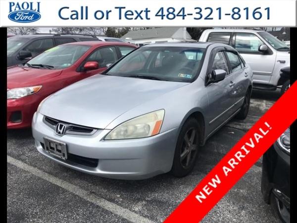 Honda Accord 2003 $4995.00 incacar.com