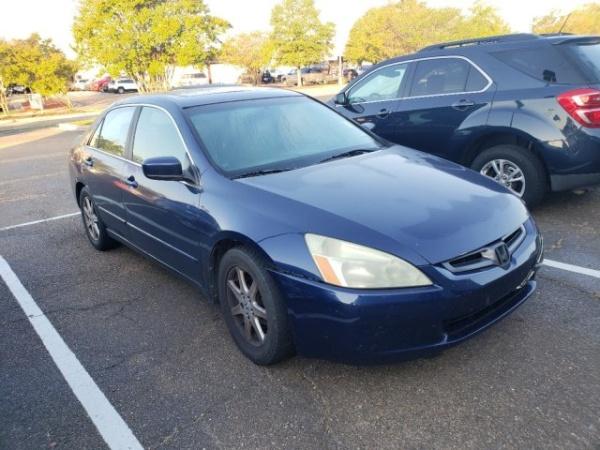 Honda Accord 2003 $3191.00 incacar.com