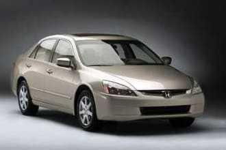 Honda Accord 2003 $2300.00 incacar.com