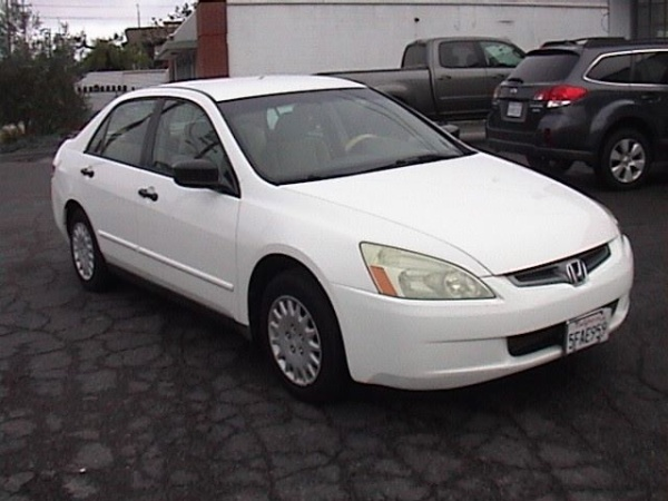 Honda Accord 2004 $3495.00 incacar.com