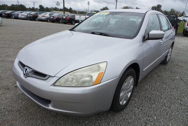 Honda Accord 2004 $4599.00 incacar.com