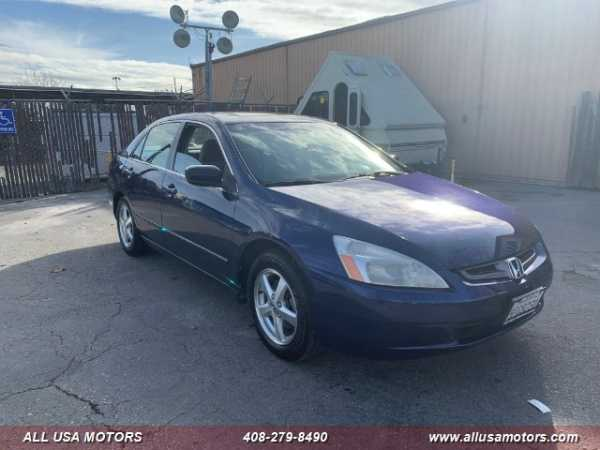Honda Accord 2004 $5999.00 incacar.com
