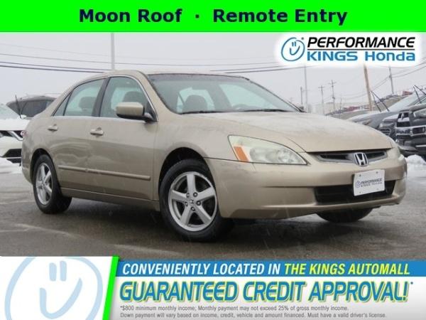Honda Accord 2004 $3450.00 incacar.com
