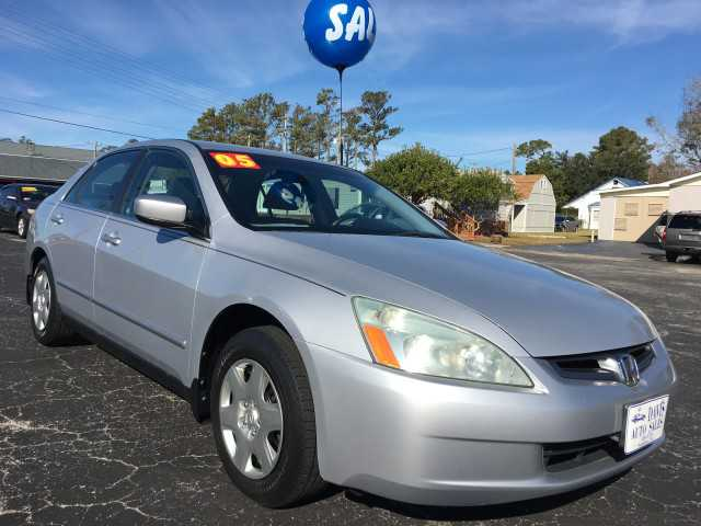 Honda Accord 2005 $6500.00 incacar.com