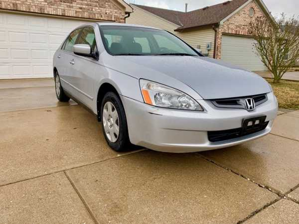 Honda Accord 2005 $5500.00 incacar.com