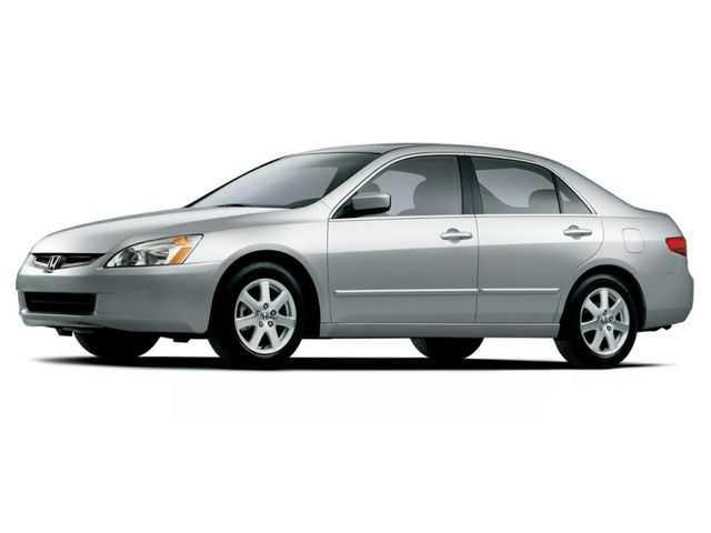 Honda Accord 2005 $2999.00 incacar.com