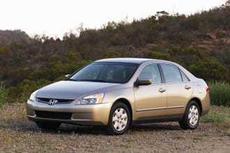 Honda Accord 2005 $2683.00 incacar.com
