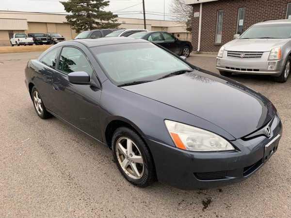 Honda Accord 2005 $4000.00 incacar.com