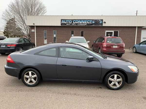 used Honda Accord 2005 vin: 1HGCM72655A006567
