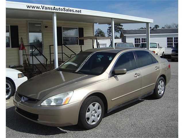 Honda Accord 2005 $8577.00 incacar.com