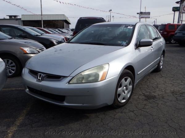 Honda Accord 2005 $3500.00 incacar.com