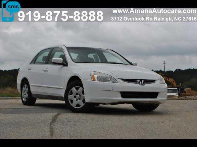 Honda Accord 2005 $2900.00 incacar.com