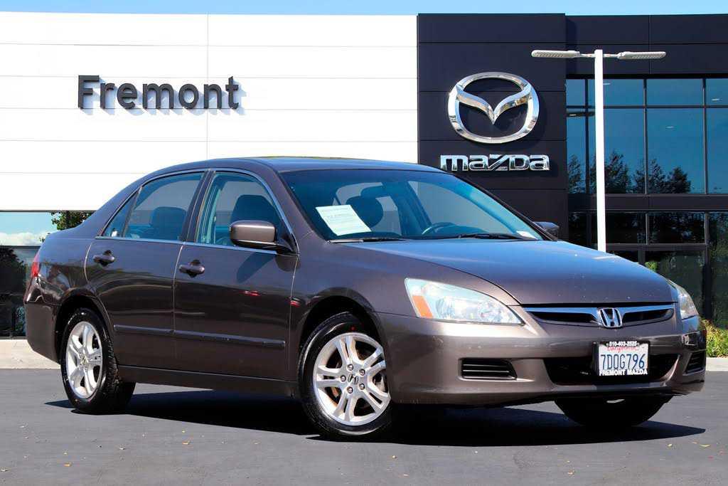 Honda Accord 2006 $7995.00 incacar.com