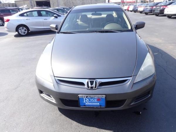 Honda Accord 2006 $3995.00 incacar.com