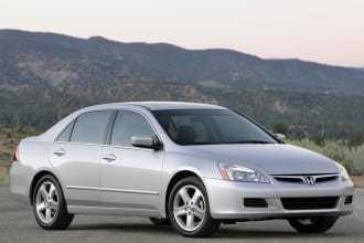 Honda Accord 2006 $3600.00 incacar.com