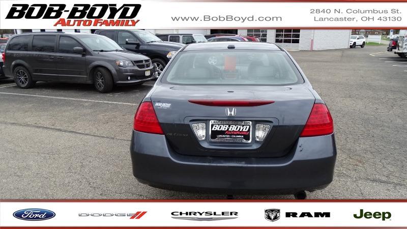 Honda Accord 2006 $5995.00 incacar.com