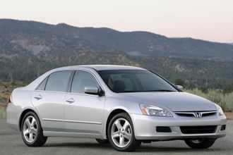 Honda Accord 2006 $4977.00 incacar.com
