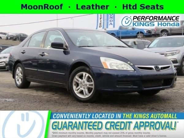 Honda Accord 2006 $3450.00 incacar.com