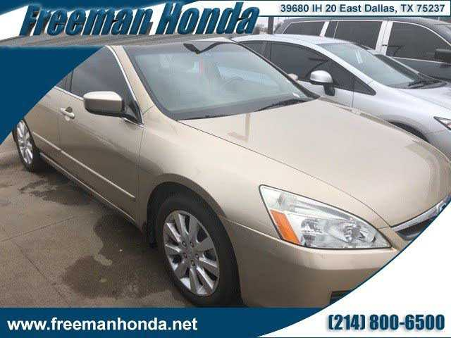 Honda Accord 2006 $7935.00 incacar.com