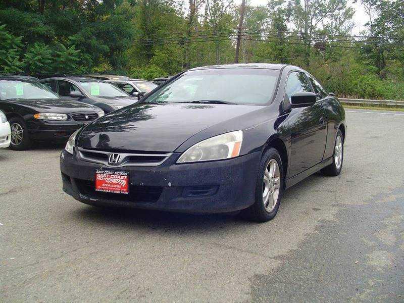 Honda Accord 2006 $2490.00 incacar.com