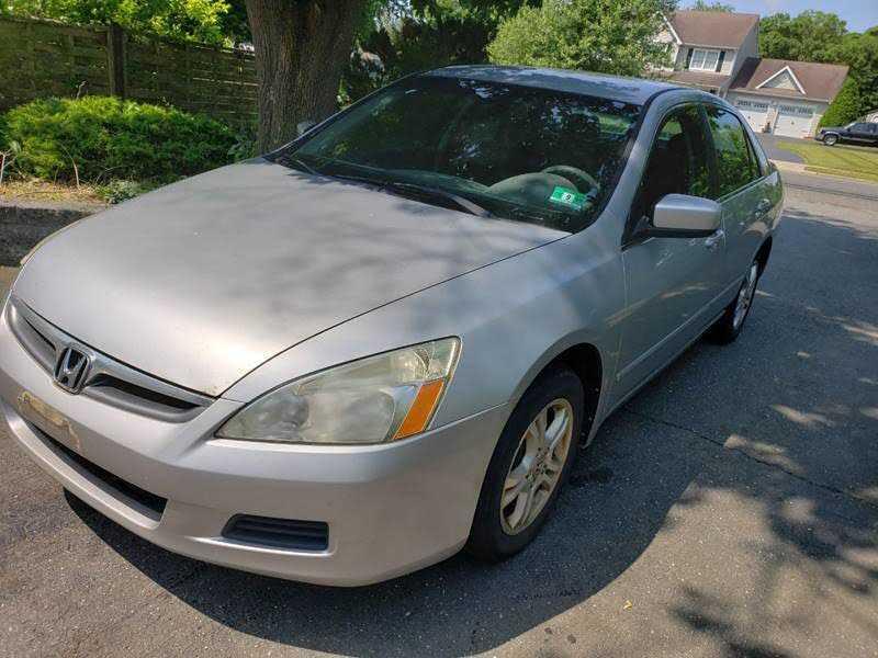 Honda Accord 2007 $1499.00 incacar.com