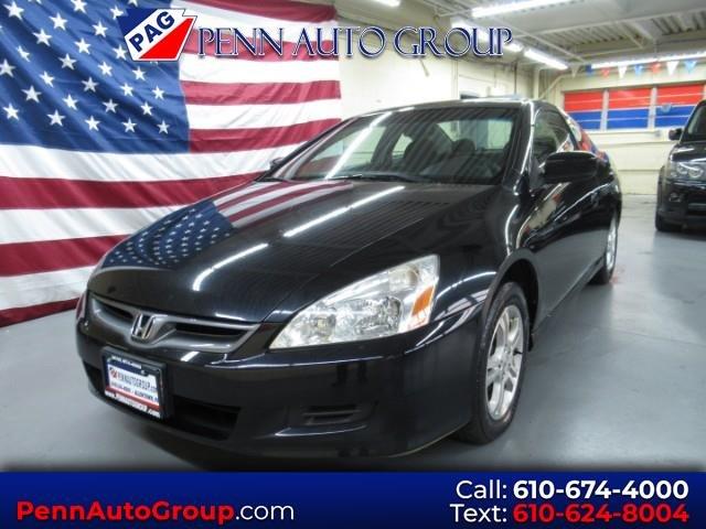 Honda Accord 2007 $6295.00 incacar.com