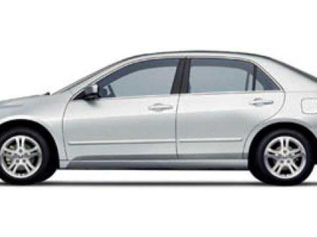Honda Accord 2007 $4981.00 incacar.com