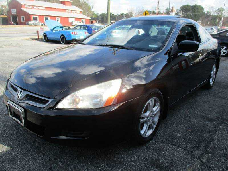 Honda Accord 2007 $6495.00 incacar.com