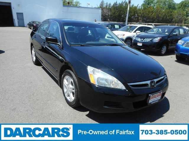 Honda Accord 2007 $2977.00 incacar.com