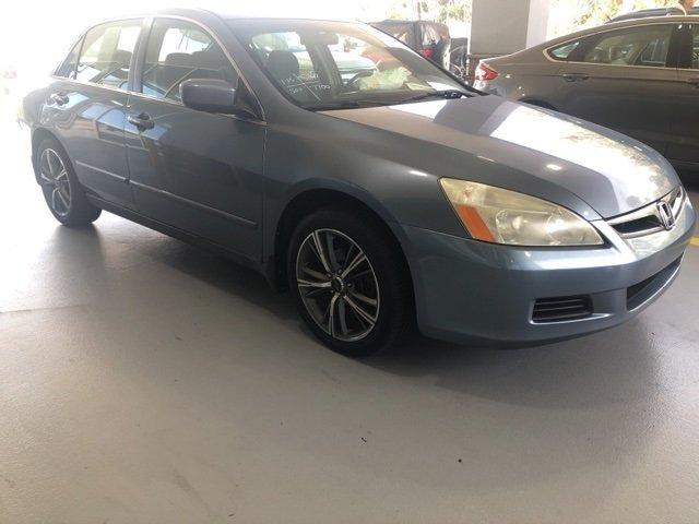 Honda Accord 2007 $7800.00 incacar.com
