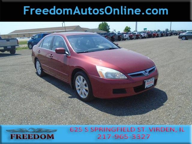 Honda Accord 2007 $7998.00 incacar.com