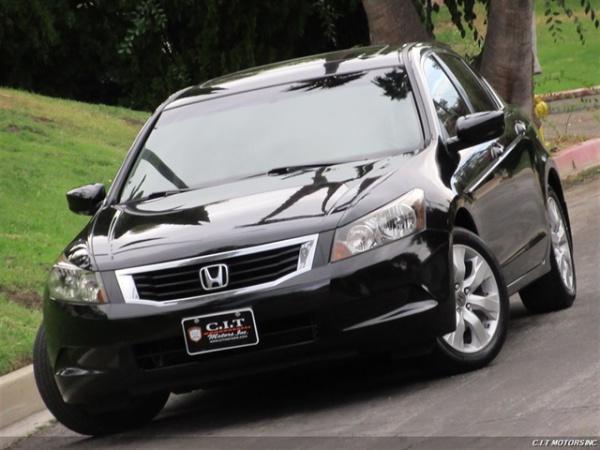 Honda Accord 2008 $4495.00 incacar.com