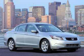 Honda Accord 2008 $9394.00 incacar.com