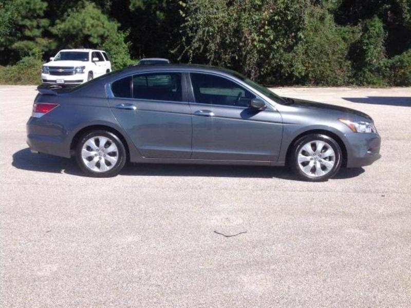 Honda Accord 2008 $9532.00 incacar.com