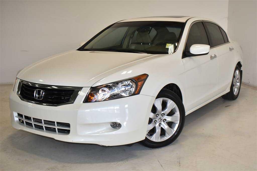 Honda Accord 2008 $9500.00 incacar.com