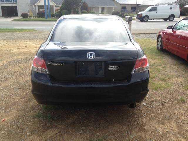 Honda Accord 2008 $6995.00 incacar.com
