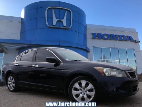 Honda Accord 2008 $4800.00 incacar.com